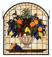 Meyda Tiffany Fruitbowl Window