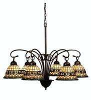Meyda Tiffany Roman 6-Light Chandelier