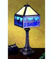 Meyda Tiffany Moose On Lake Accent Lamp