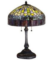 Meyda Tiffany Candice Table Lamp