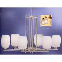 Kichler Eileen 6-Light Chandelier