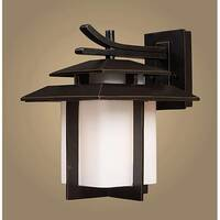 ELK Kanso Outdoor Sconce