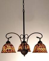 Meyda Tiffany Florentine Tiffany Chandelier