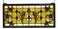 Meyda Tiffany Lancaster Window