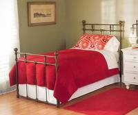 Wesley Allen Sena Twin Sleeper Bed