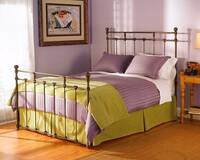 Wesley Allen Sena Full Bed