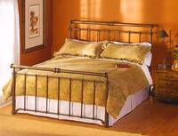 Wesley Allen Sheffield Queen Bed