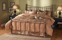 Wesley Allen Quati California King Bed