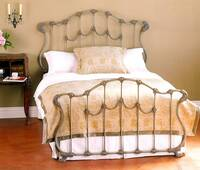 Wesley Allen Hamilton California King Bed
