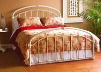 Wesley Allen Birmingham California King Bed