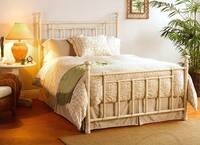 Wesley Allen Blake California King Bed