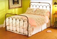 Wesley Allen Hillsboro California King Bed