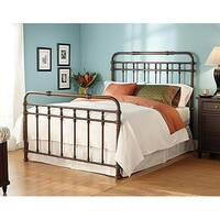 Wesley Allen Laredo California King Bed