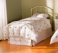 Wesley Allen Coventry Twin Bed