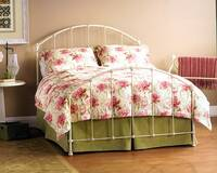 Wesley Allen Coventry California King Bed