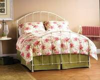 Wesley Allen Coventry Queen Bed