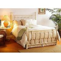 Wesley Allen Blake Twin Sleeper Bed